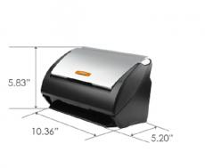 Máy scan Plustek PS186 ( Máy Scan A4 )