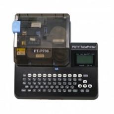 Máy In Ống Giá Rẻ PUTY PT-P700