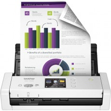 Máy scan Brother ADS-1700W