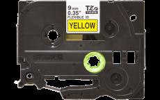 Nhãn in TZe-FX621