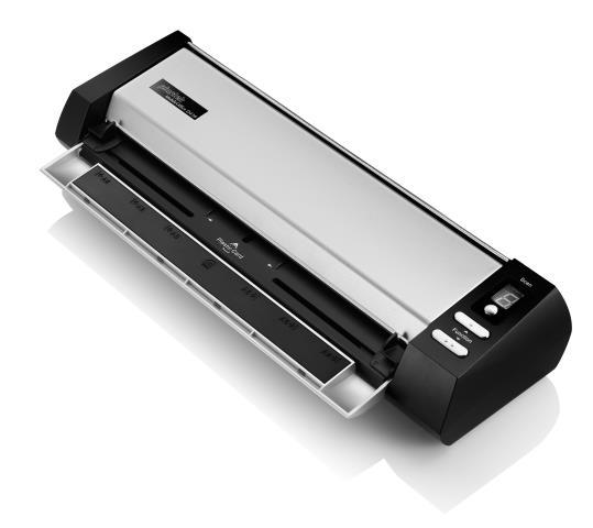 Máy scan Plustek D430 ( Scan Mobile Office )