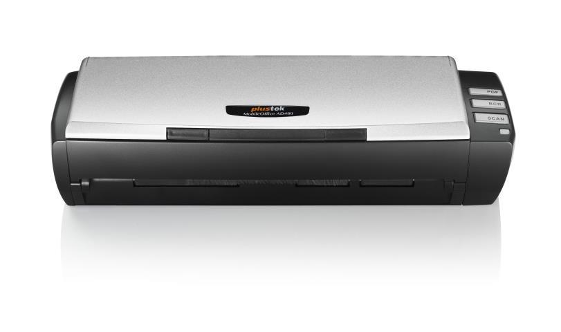 Máy scan Plustek AD480 ( Máy Scan A4 )