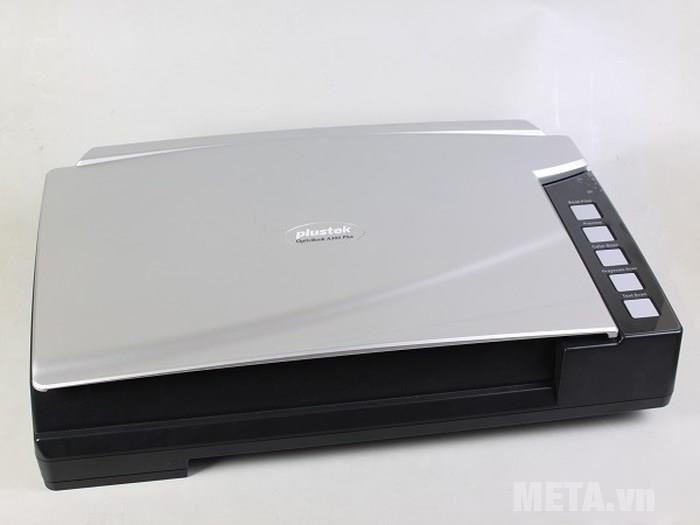 Máy scan Plustek A300 PLUS ( Máy Scan Sách )