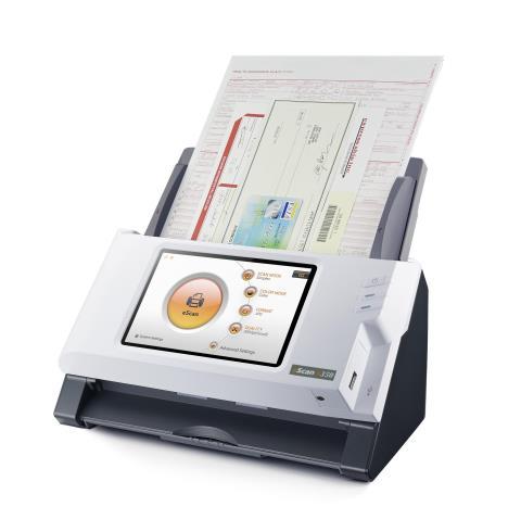 Máy scan Plustek A280 ( Máy Scan A4 )